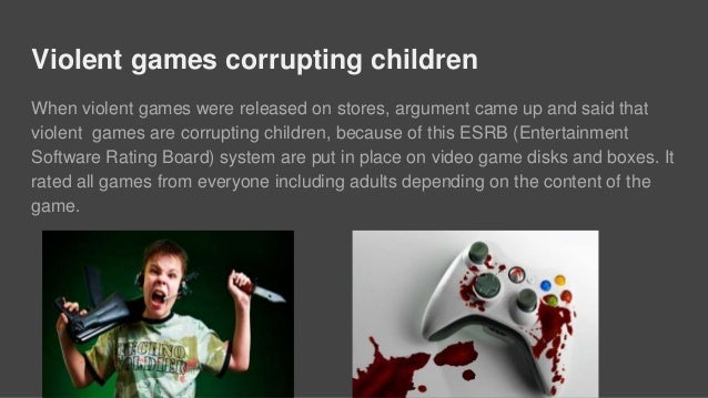 violent video games aggressive behaviour and A new systematic review of current literature on violent video game use has indicated that it is linked to aggressive behavior and decreased empathy.