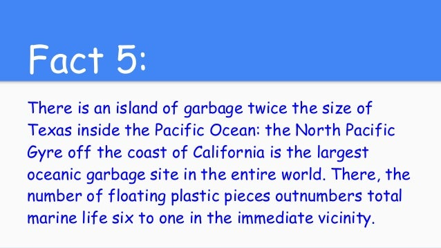Background On Single Use Plastic Bags