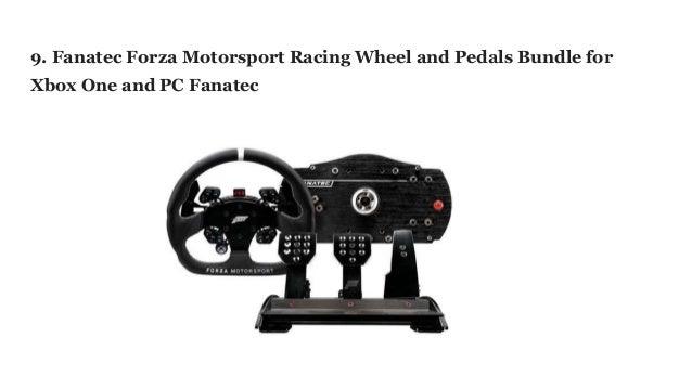 Best Fanatec Wheel