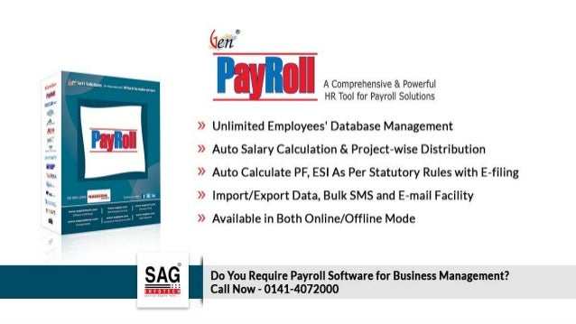 Recommended Articles ❖ Download Full Trial Version of Gen Payroll Software for Small Business ❖ Payroll Migration: Introdu...