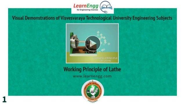 A visual demonstration of topics from Visvesvaraya Technological University - 1st Semester Slide 2