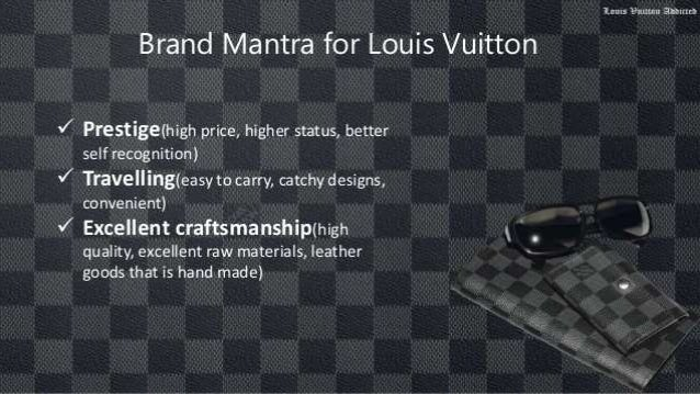 Summary The Target market Different luxury products Expnasion of market Points of parity Points of difference Counterfitti...