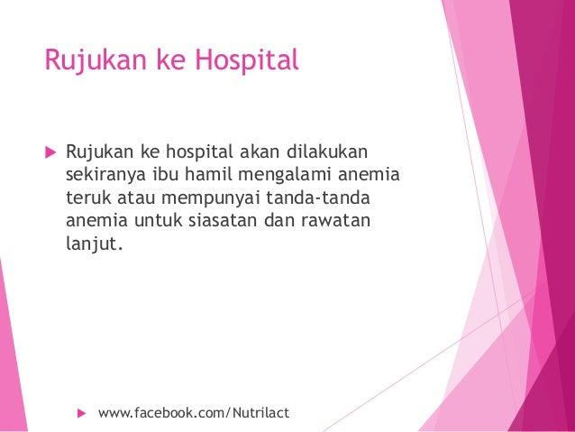 Untuk ibu antenatal anemia semasa mengandung jess wong hui ...