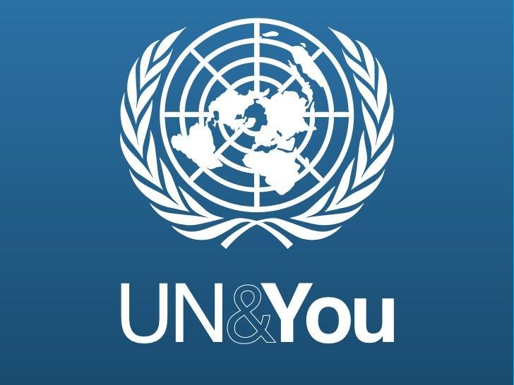 UN You