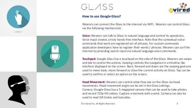 Ebook a primer on google glass 3 4 fandeluxe Images