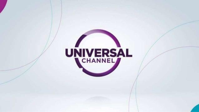 Universal Channel