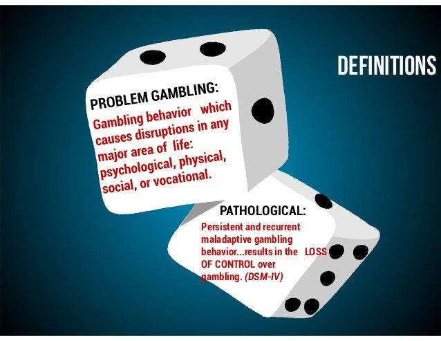 Persistent gambling roulette virtual wheel