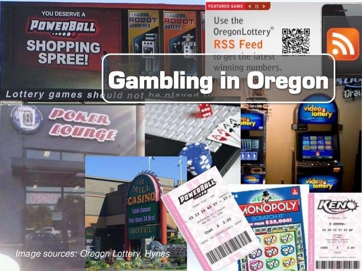 Gambling addiction portland oregon pink flamingo hotel and casino las vegas
