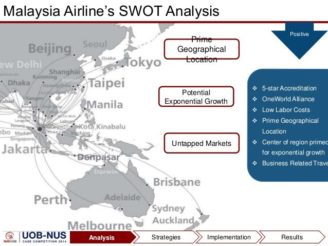 malaysia airlines case of unprofitability Resurfing from the crisis: malaysian airlines case study  according to the managing director, datuk seri idris jala 60% of mas routes were unprofitable.