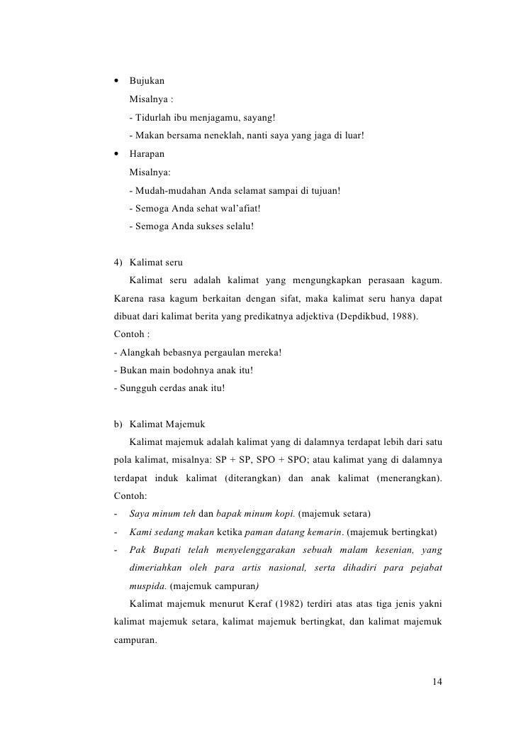 contoh format makalah dalam bahasa inggris contoh buas