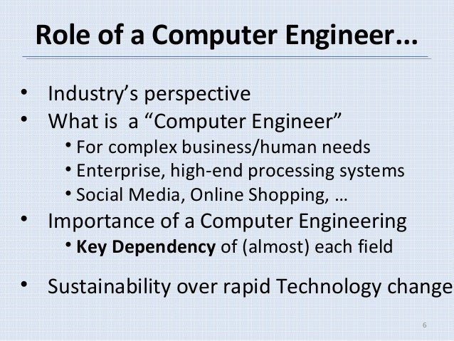 role of a computer engineer computer engineer responsibilities - Computer Engineering Responsibilities