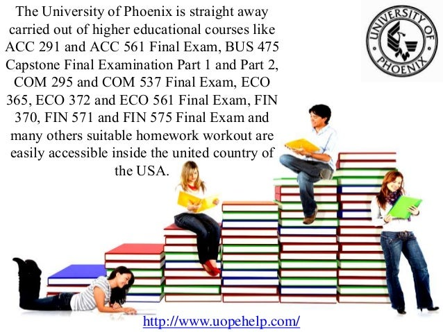 university of phoenix bus 475 final exam Bus 475 capstone final examinations part 2 we specialize in providing you with the best sources for completing the university of phoenix course bus 475 capstone final exam part 2 ach.