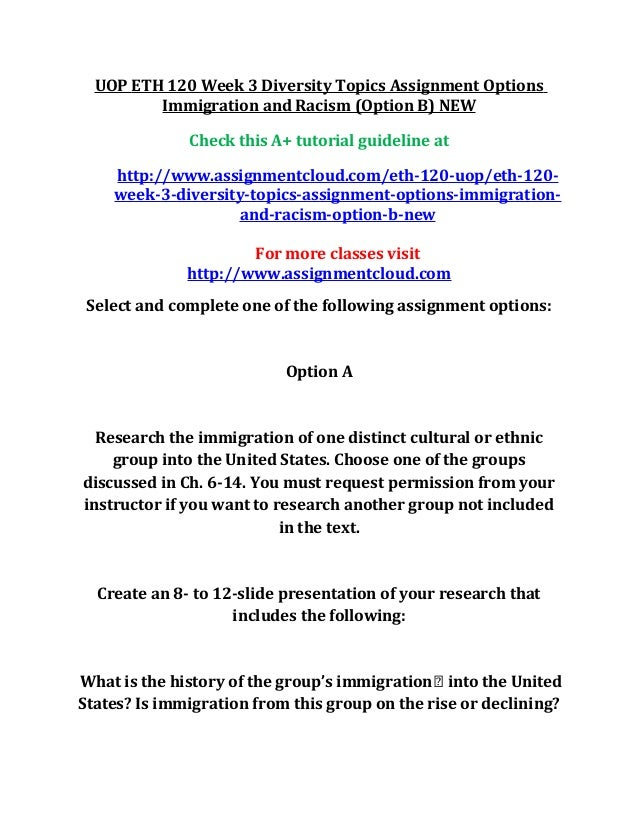 immigration research topics