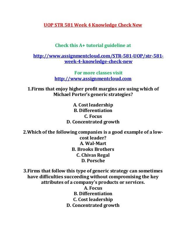 wk 4 strategic plan part 3 strategic evaluation apple