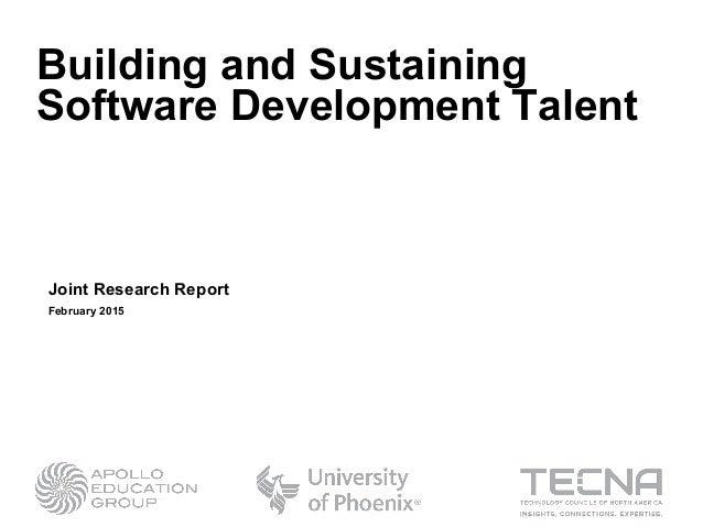 2014 Software Development Survey Results