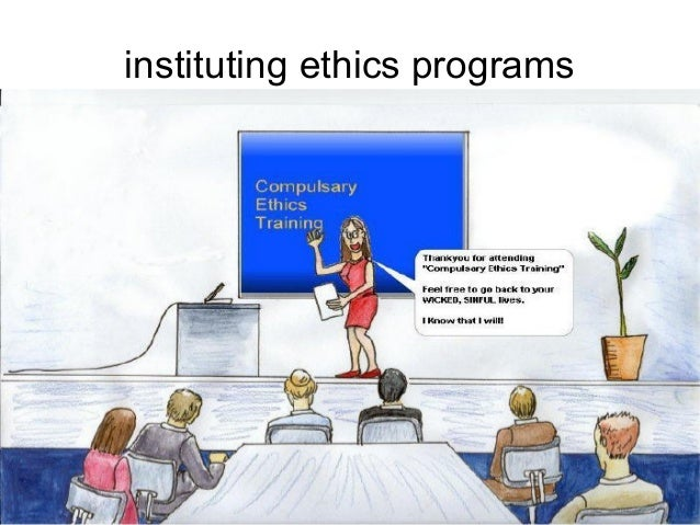 http://WikiCourses.WikiSpaces.com http://AcademyOfKnowledge.org Ethics – Business for Engineers Mohammad Tawfik institutin...