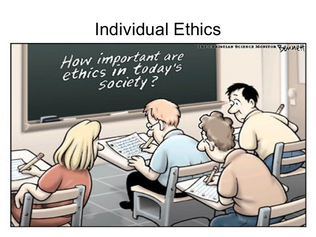 http://WikiCourses.WikiSpaces.com http://AcademyOfKnowledge.org Ethics – Business for Engineers Mohammad Tawfik Individual...