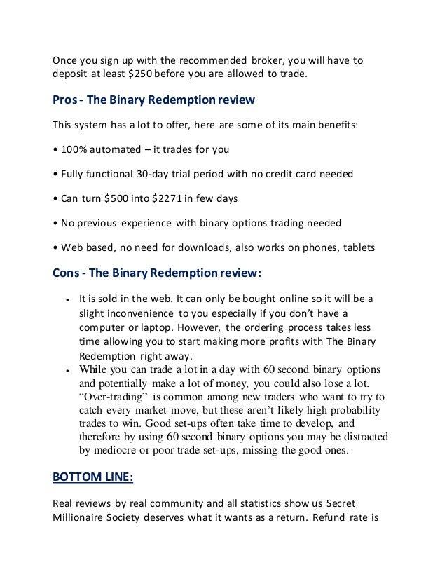 Best binary option brokers erfahrungen