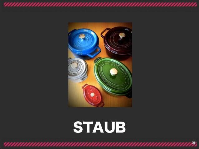 STAUB 75