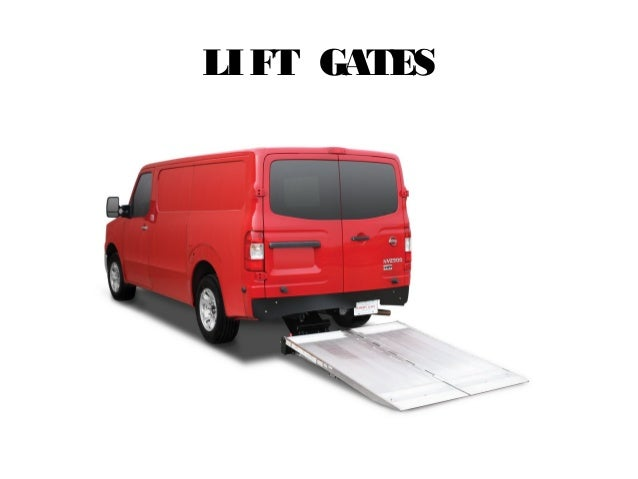 Nissan Nv Cargo Van Up Fitting Amp Customizing