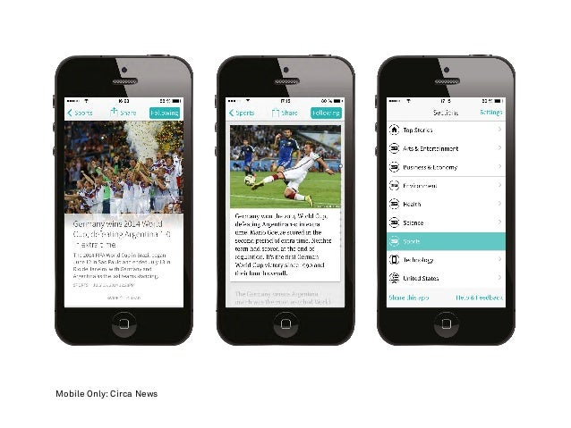 Mobile Only: Circa News