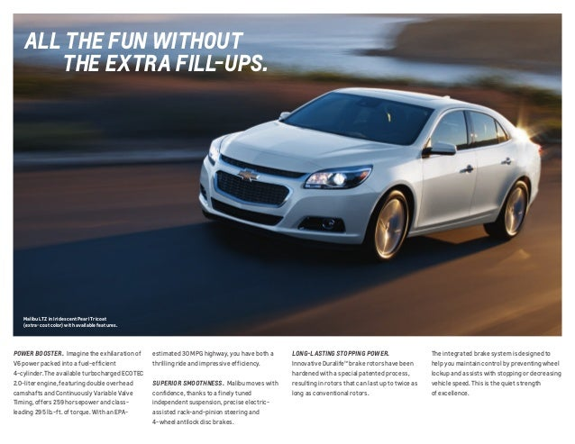 2015 chevy malibu middleburg heights area chevrolet dealer Chevy Front Suspension Parts performance 14 power