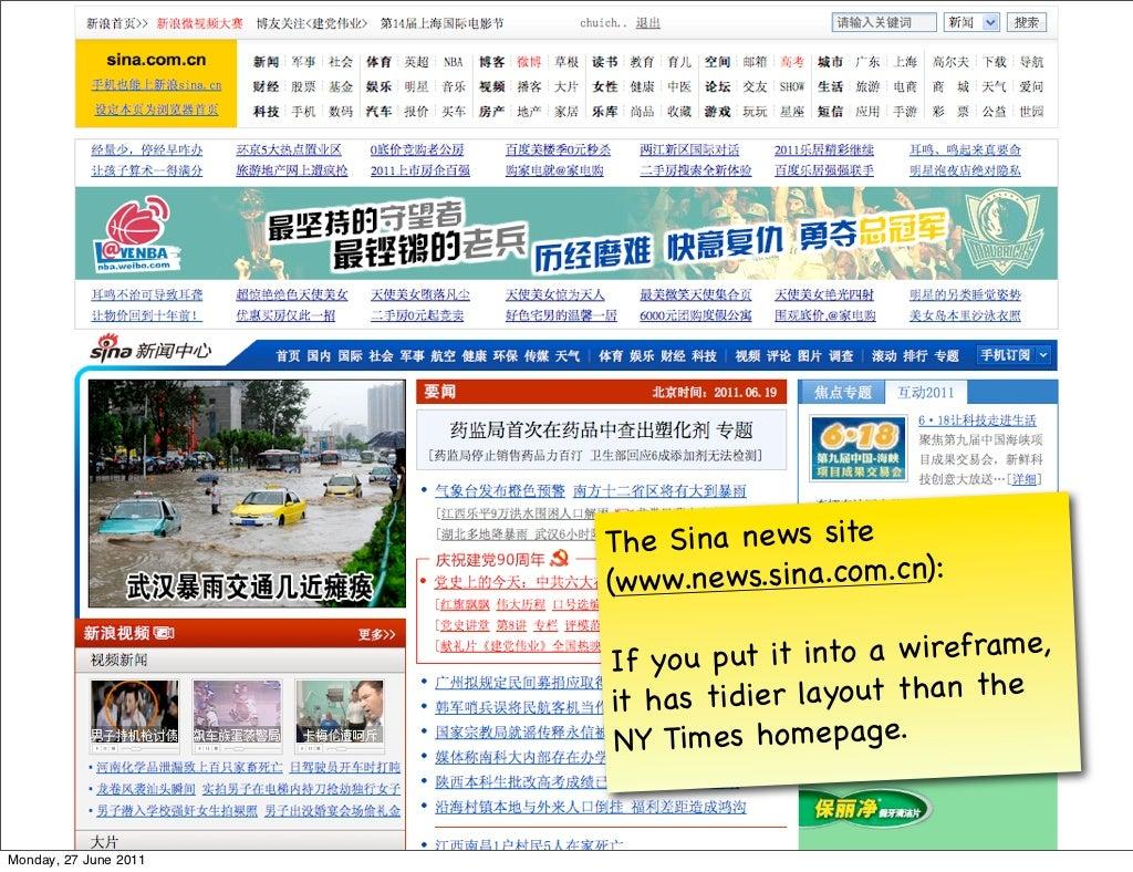 News Sina
