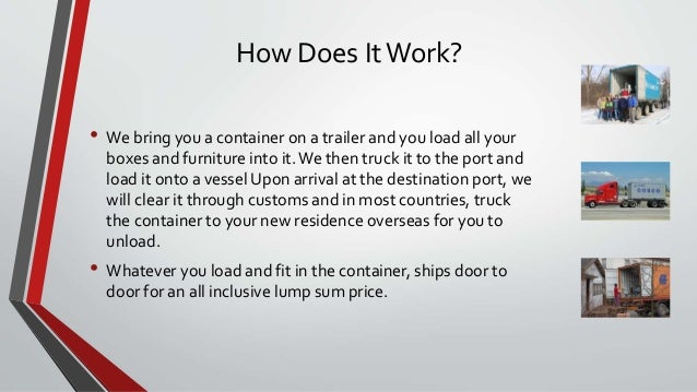 UPakWeShip self load shipping containers Slide 2