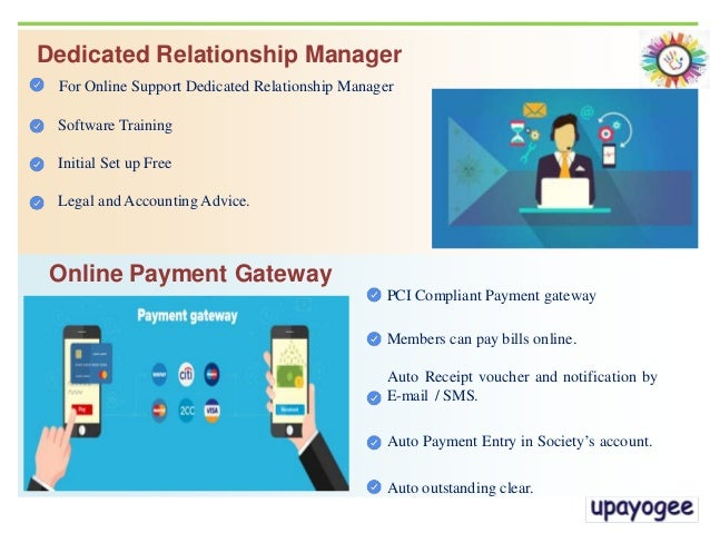 Upayogee - society Management Software