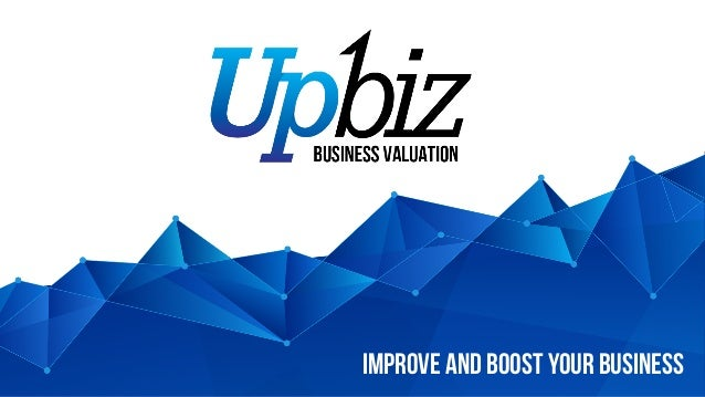 IMPROVE AND BOOST YOUR BUSINESS