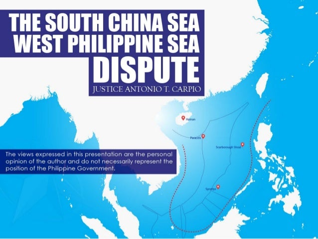 Image result for south china sea to west philippine sea