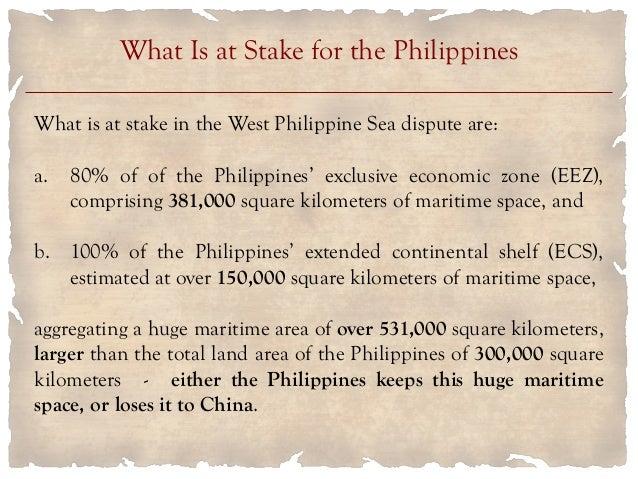 west philippine sea south china sea dispute The rule of law in the west philippine sea dispute its maritime dispute with china in the west philippine sea the south china sea / west philippine sea dispute.