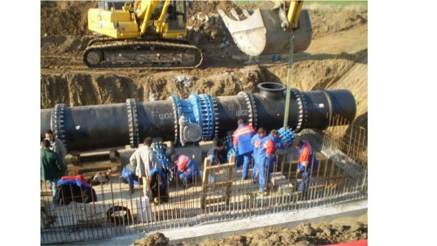 Site development and construction