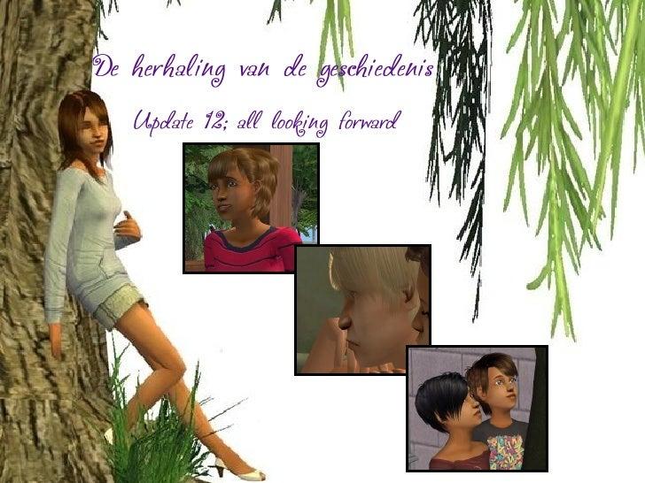 De complete stamboom van familie de Bof en hun gerelateerden ^          De stamboom vanaf Joey en Cathelijns tak;