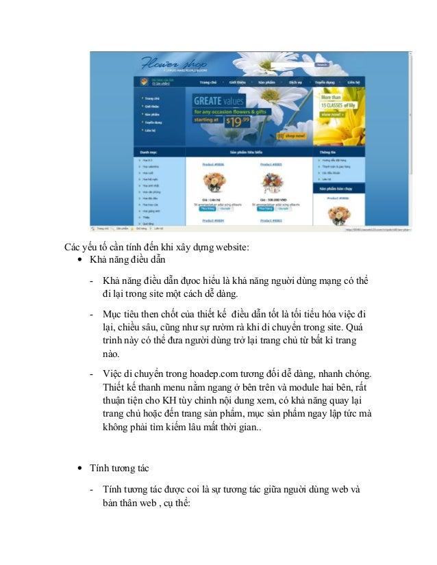 - Website có các công cụ giao tiếp truyền thông tới KH; đó chính là mục thông tin của web gồm các thông tin về hướng dẫn đ...