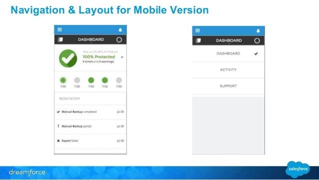 salesforce1 mobile app developer guide