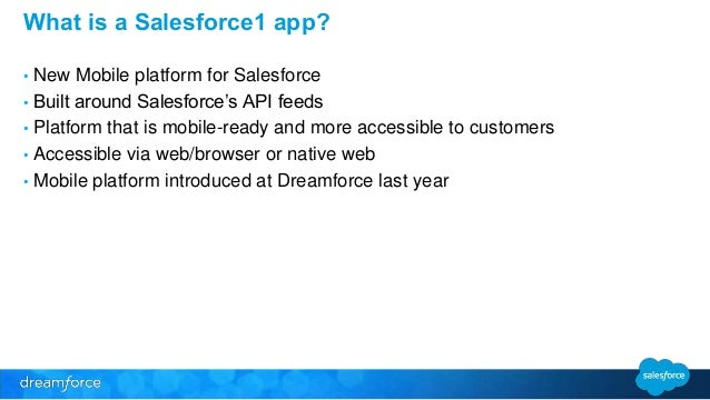 developer guide turn your force com canvas app into a salesforce1 app rh slideshare net Canvas.com School Canvas Log In