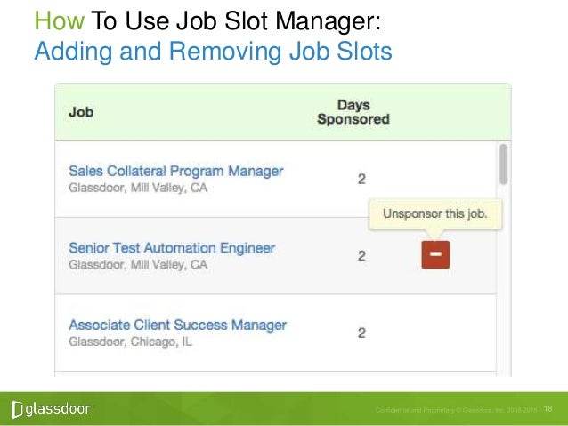 Jobs in slot the ponies sims