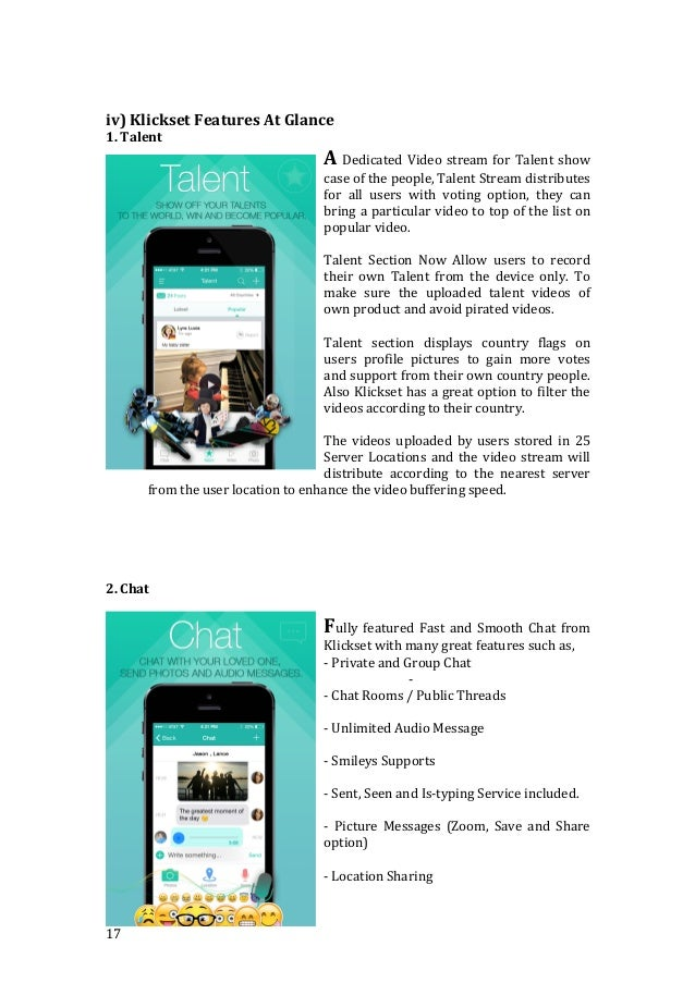A Sample Social Networking Business Plan Template