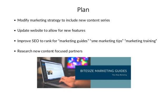 Build Your Own Marketing Funnel  Slide 2
