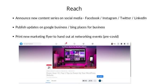 Build Your Own Marketing Funnel  Slide 3