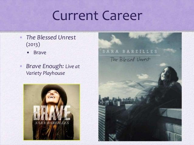 sara bareilles the blessed unrest album download