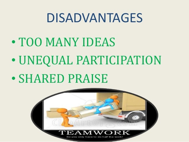 advantages and disadvantages working in large The advantages and disadvantages of working in  on the other side we have the big firms that also have advantages and disadvantages  furthermore in a large.