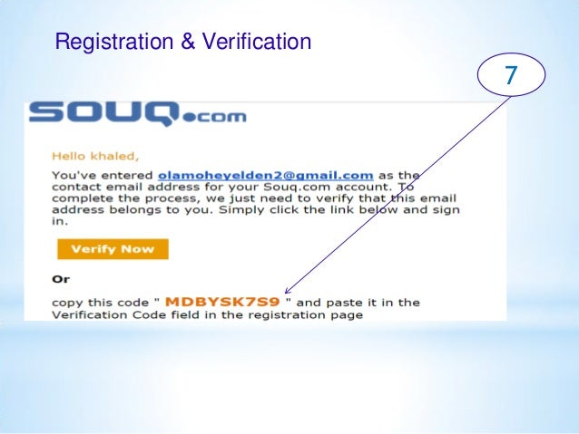 How to improve your selling at souq com?