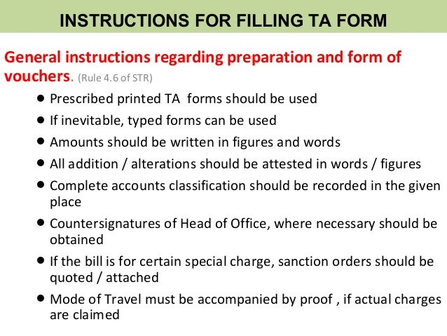 Updated travelling rules