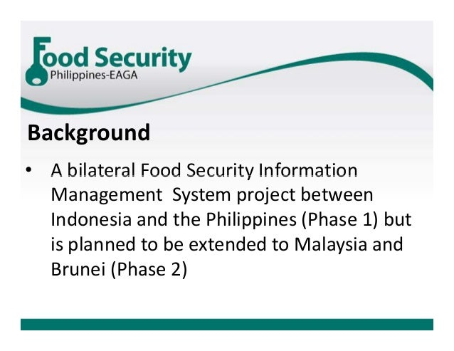 the foodservice management information system essay Free essays regarding risk management information systems for download 1 - 25.