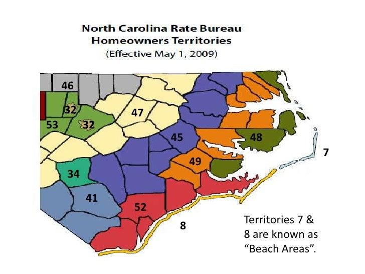 North Carolina Joint Underwriting Association