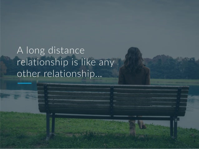 Signs Your Long Distance Love Is Cheating Slide 2