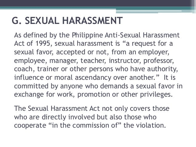 Articles about human sexuality in the philippines
