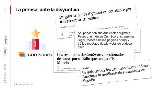 La prensa,ante la disyuntiva13 @fernandomacia